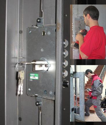 Демонтаж сейф двери своими руками 81