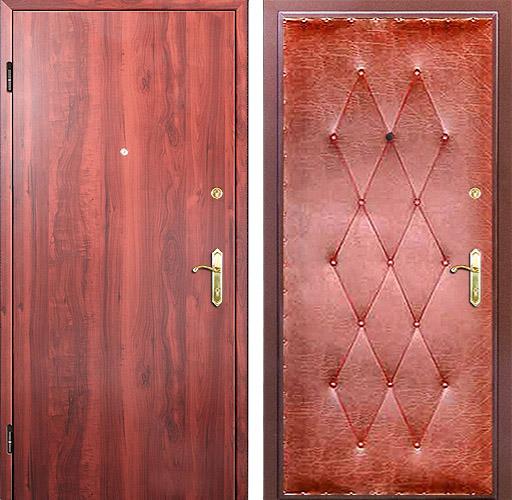 становятся более чем можно обновить железную дверь с фото меня